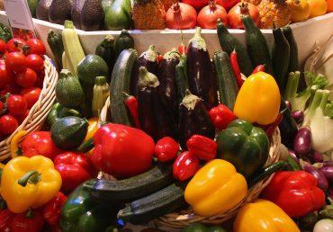 Come conservare frutta e verdure