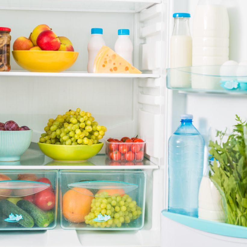 Come conservare al meglio il cibo in estate