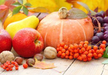 Spesa di Settembre, la frutta e la verdura di questo mese