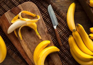 6 curiosità che non conoscevate sulle banane